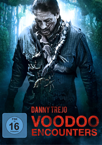 Cover Voodoo Encounters