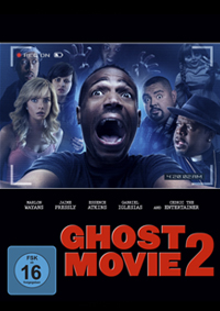 Filmplakat Ghost Movie 2