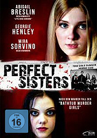 Cover Perfect Sisters