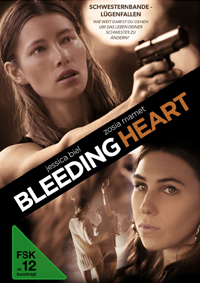 Cover Bleeding Heart