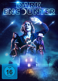Filmplakat Dark Encounter