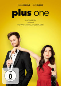 Filmplakat Plus One