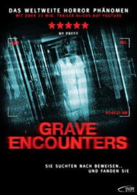 Cover Grave Encounters