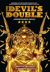 Filmplakat The Devil's Double