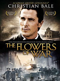 Cover The Flowers of War