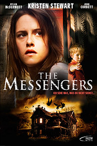 Cover The Messengers