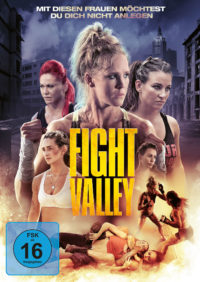 Cover Fight Valley