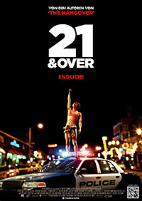 Cover 21 & Over