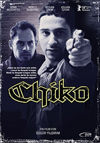 Cover Chiko