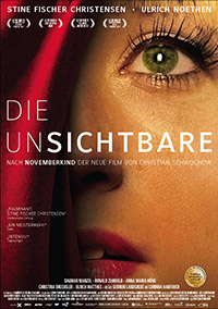 Cover Die Unsichtbare