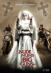 Cover Nude Nuns With Big Guns